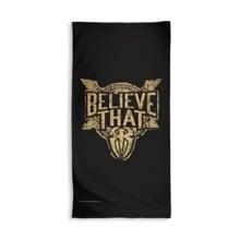 "Roman Reigns ""Believe That"" 30 x 60 Beach Towel"