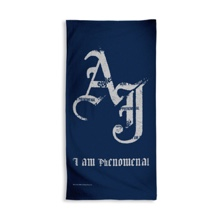 "AJ Styles ""I Am Phenomenal"" 30 x 60 Beach Towel"