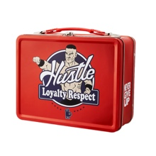 "John Cena ""HLR"" Lunch Box"