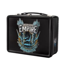 """Roman Reigns """"Roman Empire"""" Lunch Box"""