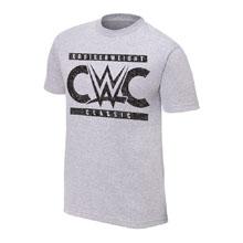 Cruiserweight Classic 2016 Grey T-Shirt