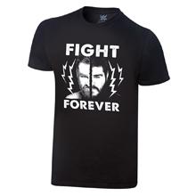 """Sami Zayn & Kevin Owens """"Fight Forever"""" Vintage T-Shirt"""