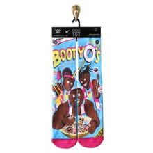 """The New Day """"Booty-O's"""" Odd Sox"""