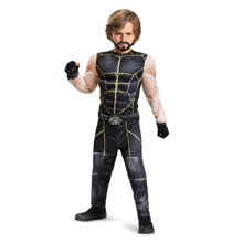 Seth Rollins Youth Halloween Costume