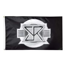 Seth Rollins 3 x 5 Logo Flag