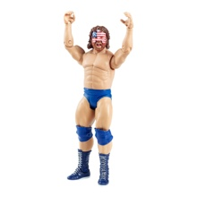 Jim Duggan SummerSlam 2016 Series Action Figure