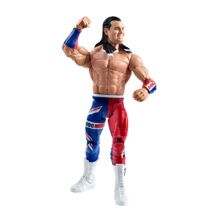 British Bulldog SummerSlam 2016 Series Action Figure