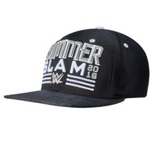 SummerSlam 2016 Snapback Hat