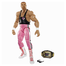 Jim Neidhart Elite Series 43 Action Figure