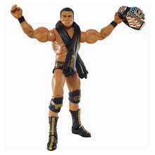 Alberto Del Rio Elite Series 43 Action Figure