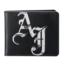 "AJ Styles ""P1"" Wallet"