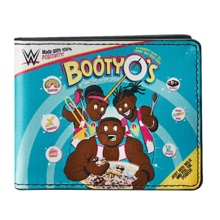 "The New Day ""Booty-O's"" Wallet"