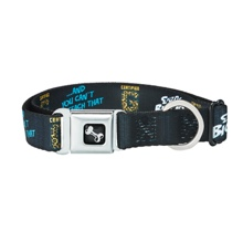 "Enzo & Big Cass ""Certified G"" Dog Collar"