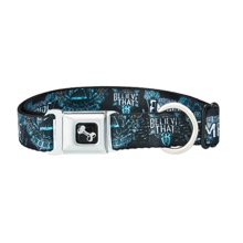 "Roman Reigns ""Believe That"" Dog Collar"