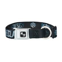 "Seth Rollins ""Redesign, Rebuild, Reclaim"" Dog Collar"
