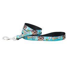 """The New Day """"Booty-O's"""" Dog Leash"""