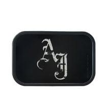 """AJ Styles """"P1"""" Belt Buckle"""