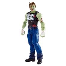 Dean Ambrose Zombie Action Figure
