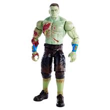 John Cena Zombie Action Figure