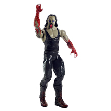 Undertaker Zombie Action Figure
