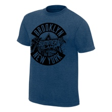 "SummerSlam 2016 ""Brooklyn, NY"" T-Shirt"