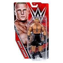 Brock Lesnar Series 68A Action Figure