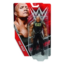 The Rock Series 68B Action Figure