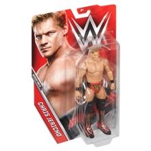 Chris Jericho Series 68B Action Figure