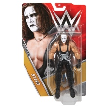 Sting Series 68B Action Figure