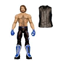 AJ Styles Elite Series 47 Action Figure