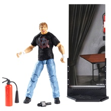Dean Ambrose Elite Series 48 Action Figure