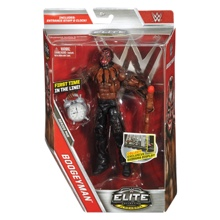 Boogeyman Elite Series 48 Action Figure