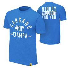 "Gargano & Ciampa ""DIY"" Youth Authentic T-Shirt"