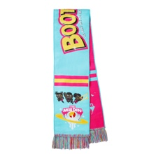 "The New Day ""Booty-O's"" Scarf"