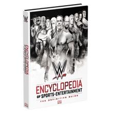 WWE: Encyclopedia of Sports Entertainment
