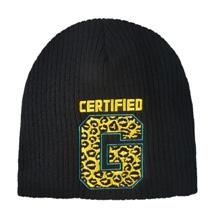 "Enzo & Big Cass ""Certified G"" Knit Hat"