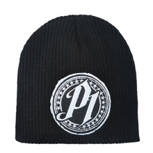 "AJ Styles ""P1"" Knit Hat"