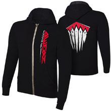 "Finn Bálor ""Demon Arrival"" Youth Lightweight Hoodie Sweatshirt"