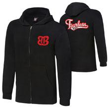 "Nikki Bella ""Stay Fearless"" Youth Lightweight Hoodie Sweatshirt"