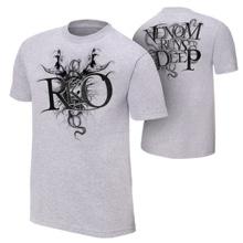 """Randy Orton """"Venom Runs Deep"""" Retro T-Shirt"""