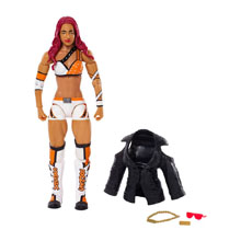 Sasha Banks Elite Series 44 Action Figure