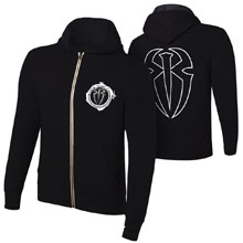 "Roman Reigns ""Empire Stands Alone"" Youth Lightweight Hoodie Sweatshirt"