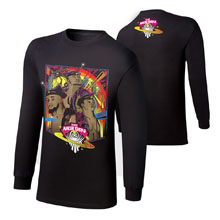 "The New Day ""New Day And Friends"" Youth Long Sleeve T-Shirt"