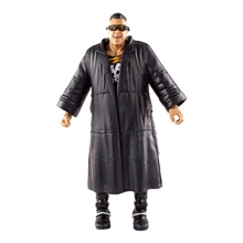 Jerry Sags Elite Series 42 Action Figure