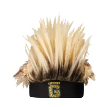"""Enzo Amore """"Certified G"""" Wig"""