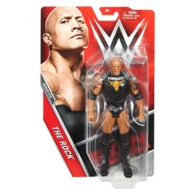 The Rock Series 70 Action Figure