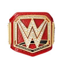 Universal Championship Mini Replica Title Belt