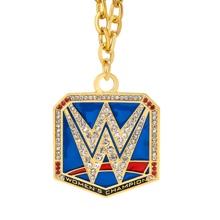 WWE SmackDown Women's Championship Pendant