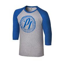 "AJ Styles ""P1"" Raglan T-Shirt"