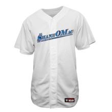 "Shane McMahon ""Shane-O-Mac"" Survivor Series 2016 Jersey"